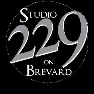 Studio 229 on Brevard